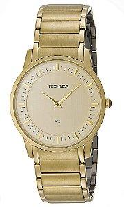Relógio Technos Feminino Classic Slim Analógico GL20HC 4M - Ótica Quartz b3bc9a1c24