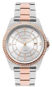 Relógio Technos Feminino Elegance Ladies Analógico 2115MMP/5K
