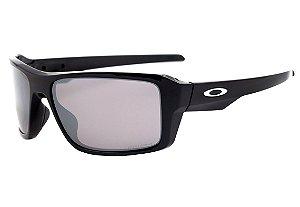 Óculos de Sol Oakley Double Edge OO9380-08 Polarizado