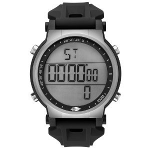 Relógio Mormaii Masculino Nautique Digital MO3577A/8K