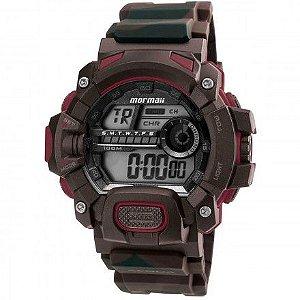 Relógio Mormaii Masculino Acqua Action Digital MO1132AF/8M