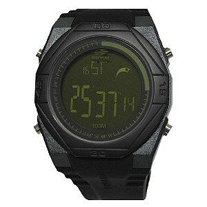 Relógio Mormaii Masculino Nautique Digital MO3374B/8V