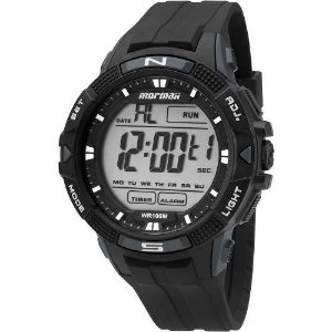 Relógio Mormaii Masculino Acqua Digital MO5001/8C