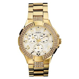 d2ce371607068 Relógio Guess Feminino Prism Analógico 92084L1GSDA5