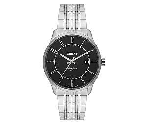 Relógio Orient Masculino Eternal Analógico MBSS1272 P2SX