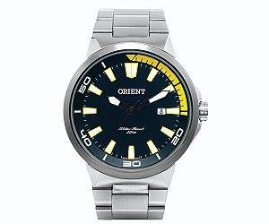Relógio Orient Masculino Sport Analógico MBSS1197A PYSX