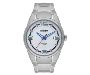 Relógio Orient Masculino Sport Analógico MBSS1284 S2SX