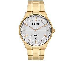 Relógio Orient Masculino Eternal Analógico MGSS1126 S2KX