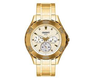 Relógio Orient Feminino Eternal Analógico FGSSM016 C1KX