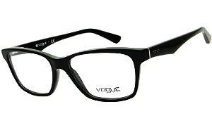 Armação Óculos de Grau Vogue Feminino VO2787 W44