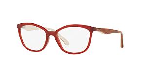 Armação Óculos de Grau Vogue Feminino VO2763 2134 - Ótica Quartz 421533551a