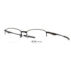Armação Óculos de Grau Oakley Masculino Wingfold 0.5 OX5101-01 84be921483