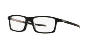 Armação Óculos de Grau Oakley Masculino Pitchman OX8050-01