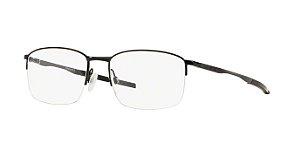 Armação Óculos de Grau Oakley Masculino 1º Collection OX3136-02 ... 3e1c7ace2d