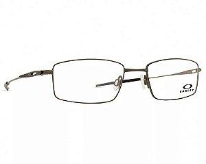 Armação Óculos de Grau Oakley Masc. Top Spinner 4B OX3136-03