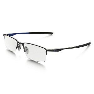 Armação Óculos de Grau Oakley Masculino Socket 5.5 OX3218-04