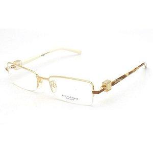 Armação Óculos de Grau Ana Hickmann Feminino AH1244 08A