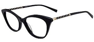 Armação Óculos de Grau Ana Hickmann Feminino AH6238 A01