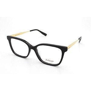 Armação Óculos de Grau Hickmann Feminino HI6075 A01