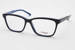 Armação Óculos de Grau Hickmann Feminino HI6035 A01
