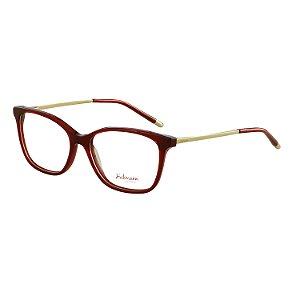Armação Óculos de Grau Hickmann Feminino HI6042 T01S