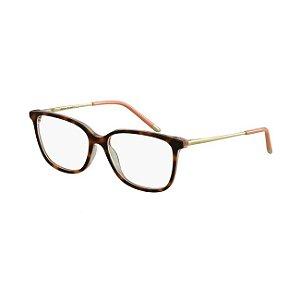 Armação Óculos de Grau Hickmann Feminino HI6048 G22