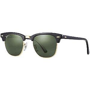 1fff15283a1df Óculos de Sol Ray-Ban Liteforce RB4296 601S9A 51 Polarizado - Ótica ...