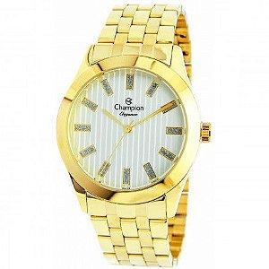 Relógio Champion Feminino Elegance Analógico CN26706H