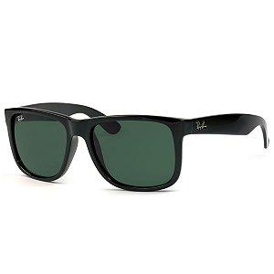 710e1d085 Óculos de Sol Ray-Ban Justin RB4165L 601/8G - Ótica Quartz
