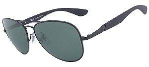 Óculos de Sol Ray-Ban Aviador RB3554L 006/71 58