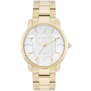 Relógio Technos Feminino Elegance Crystal Analógico 2039BR/4K