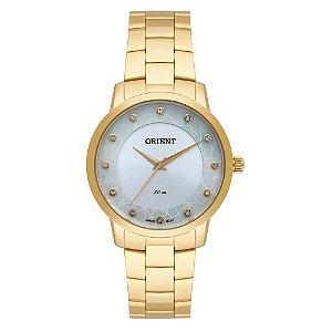 Relógio Orient Feminino Analógico FGSS0112 S1KX