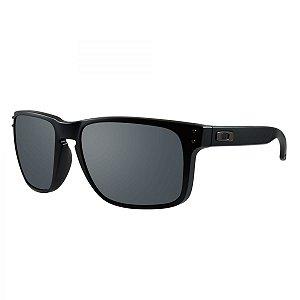 Óculos de Sol Oakley Holbrook XL OO9417-05 Polarizado