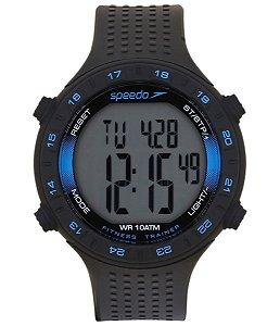 Relógio Speedo Masculino Digital 80574G0EVNP1