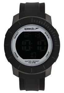 Relógio Speedo Masculino Digital 80601G0EVNP1
