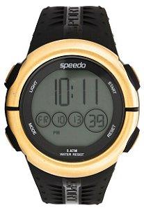 Relógio Speedo Masculino Digital 81144G0EVNP1