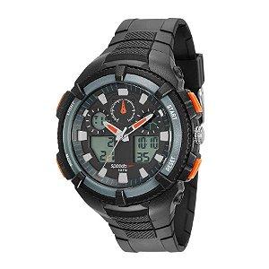 Relógio Speedo Masculino Anadigi 81159G0EVNP1