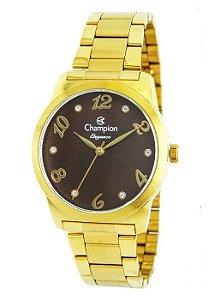 Relógio Champion Feminino Elegance Analógico CN26108R