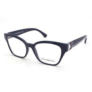 Armação Óculos de Grau Emporio Armani Feminino EA3132 5661