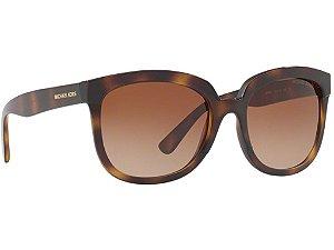 b518ea9cfd047 Óculos de Sol Michael Kors Feminino Sanibel MK2068 32466G 58 - Ótica ...