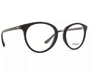 Armação Óculos de Grau Vogue Feminino Outline VO5167L W44 c60cae0e05