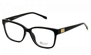 Armação Óculos de Grau Bulget Feminino BG4016 A01