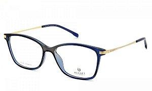 Armação Óculos de Grau Bulget Feminino BG4112 C04