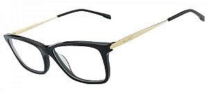 Armação Óculos de Grau Bulget Feminino BG6220L A01