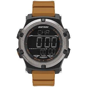 705e5292f1ac0 Relógio Mormaii Feminino Acquarela Troca Pulseira Digital FZU 8L ...