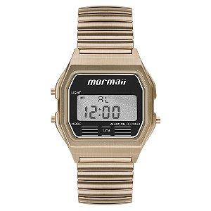 Relógio Mormaii Feminino Vintage Digital MOJH02AX/4J