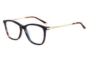 Armação Óculos de Grau Ana Hickmann Feminino AH6269 G21