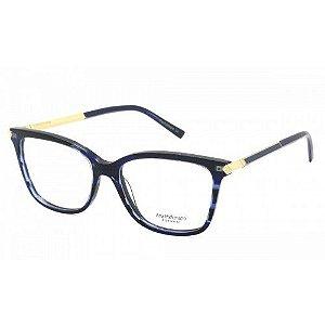Armação Óculos de Grau Ana Hickmann Feminino AH6292 E03