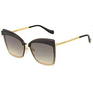Óculos de Sol Ana Hickmann AH3177 04A e0e7b00648