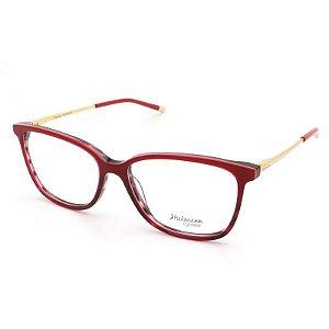 Armação Óculos de Grau Hickmann Feminino HI6048S C06